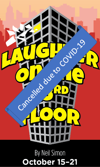 Laughter on the 23rd Floor Cancelled